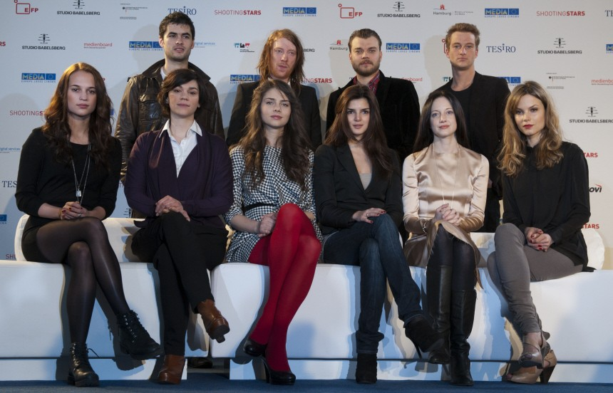 61. Berlinale: Shooting Stars