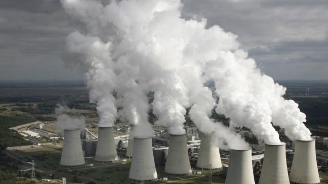 Zeitung: Vattenfall erwaegt Verkauf von Kohlekraftwerken - Wende zu erneuerbaren Energien