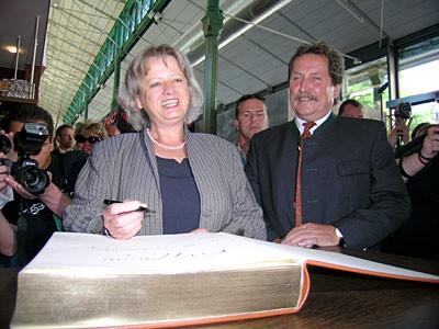 Friderich, Thannhuber
