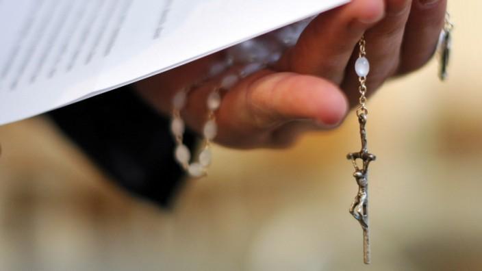 Missbrauchskandal in der katholischen Kirche