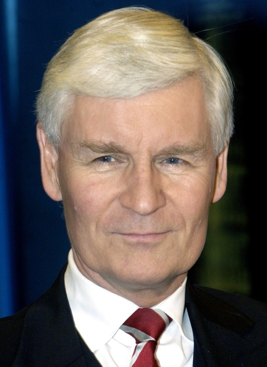 Hamburger SPD setzt auf Voscherau als Spitzenkandidat für 2008