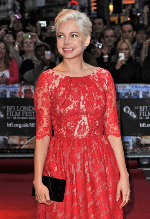 Blue Valentine - Premiere: 54th BFI London Film Festival
