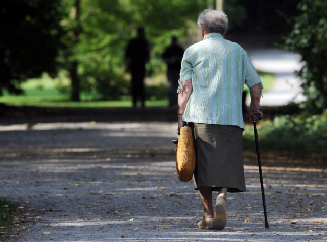 Lücken in der Vorsorge - Altersarmut bedroht besonders Frauen