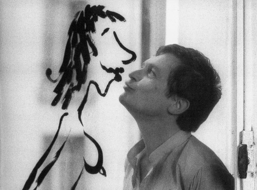 """Jean-Marc Reiser, Ausstellung """"Vive Reiser"""""""