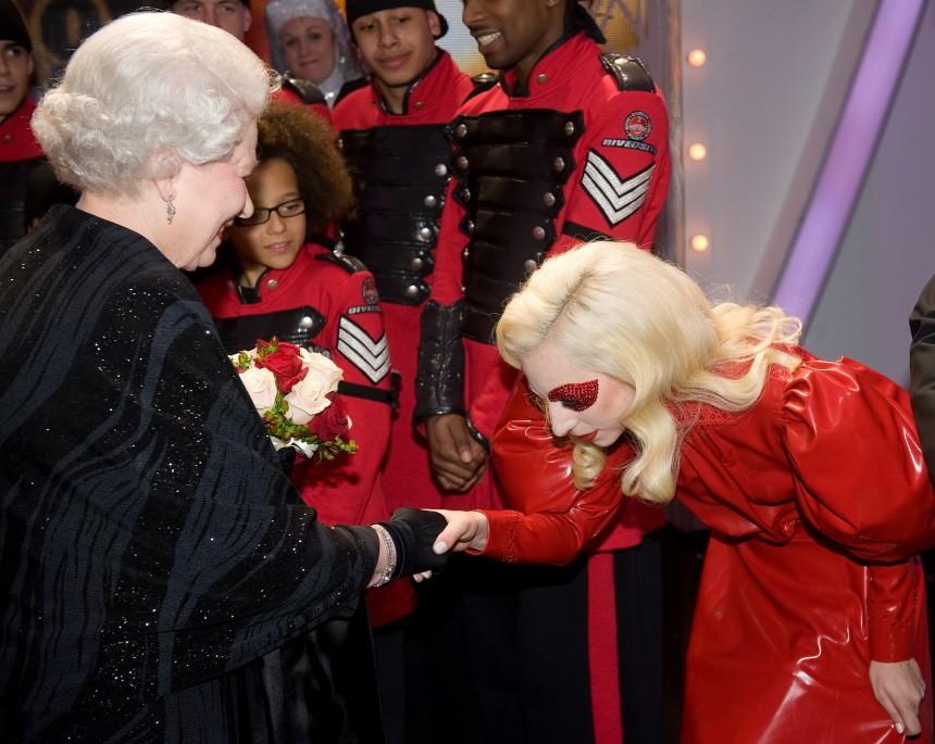 Royal Variety Performance