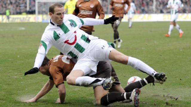 FC St. Pauli - Hannover 96