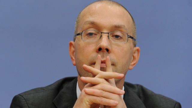 """´Spiegel"""": Merkel macht SPD-Mann zum Finanzberater"""