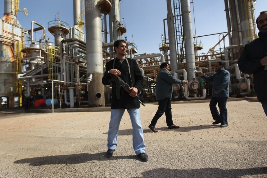 'Liberated' Eastern Libya Adjusts To Life Without Gaddafi Rule