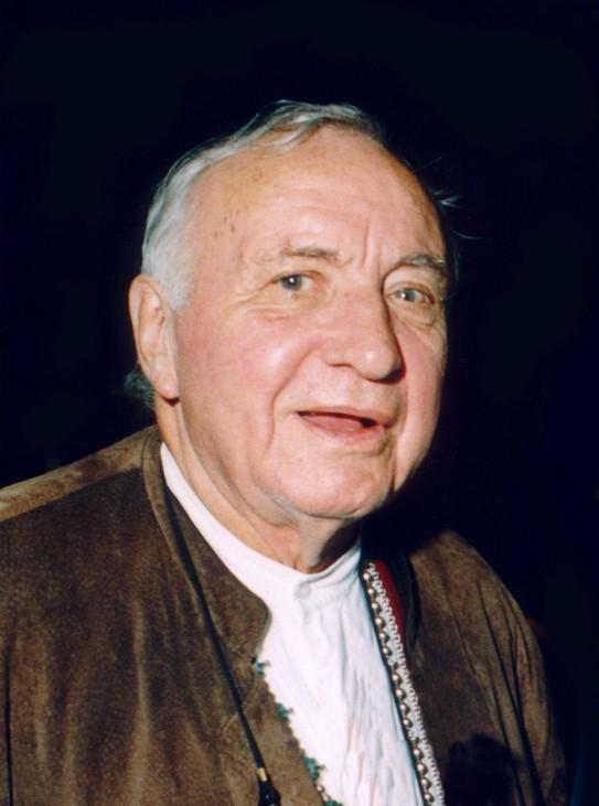 Hans Posegga