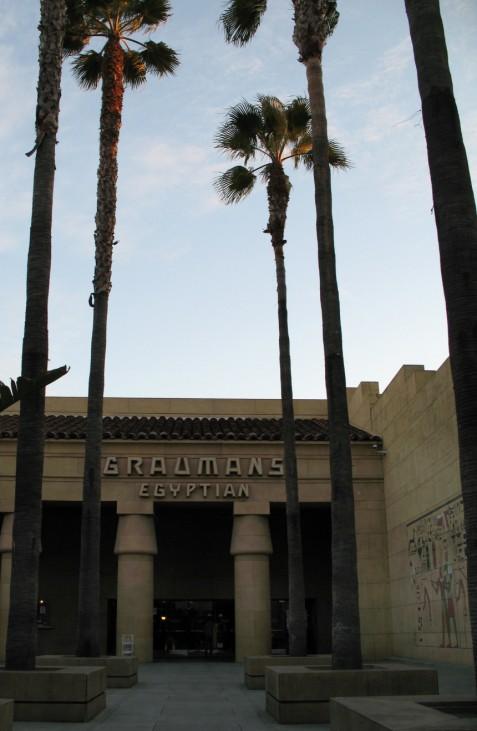Auf der Suche nach dem Hollywood-Moment: 100 Jahre Traumfabrik
