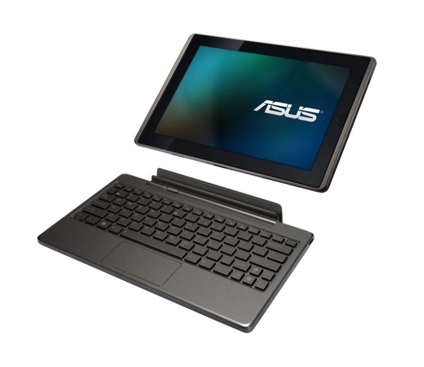 Tablets unter der Wolke - Die CeBIT 2011