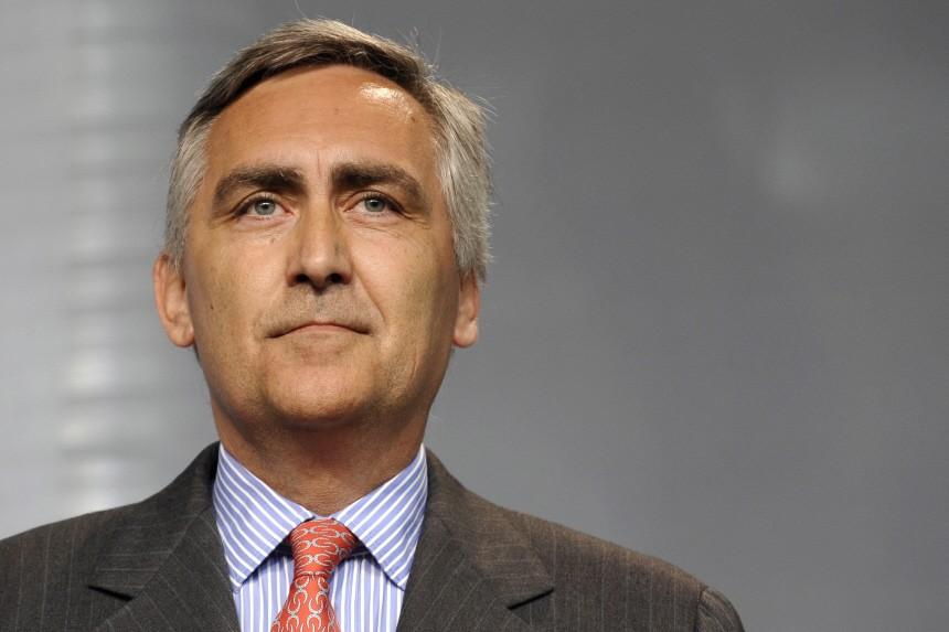 Jahresgehalt von Siemens-Chef Loescher liegt bei zehn Millionen Euro