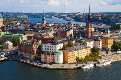Stockholm Schweden Städtereise Städtetipp