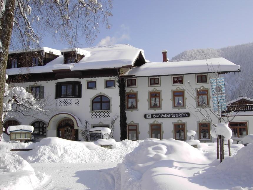 Hotel-Gasthof Wendelstein, Bayrischzell