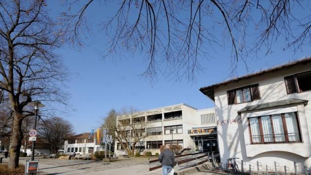 Rathaus Gröbenzell