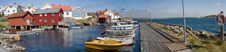 Schweden, Schiff, Haefen, Bucht, Urlaub, Reisen, Meer, Wasser, Europa, Skandinavien, Kueste, Ostsee, Idylle