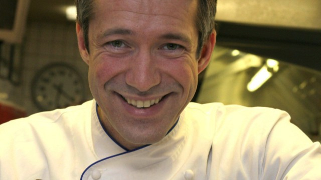 Alexander Herrmann, TV-Koch