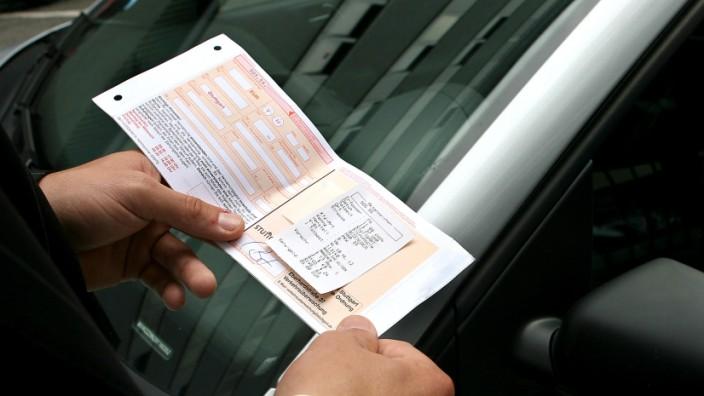Kommunen füllen Kassen mit Bußgeldern
