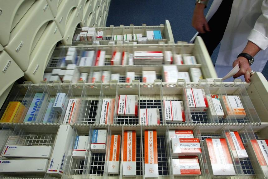 Urteil staerkt Sparmaßnahmen bei Arzneimittel