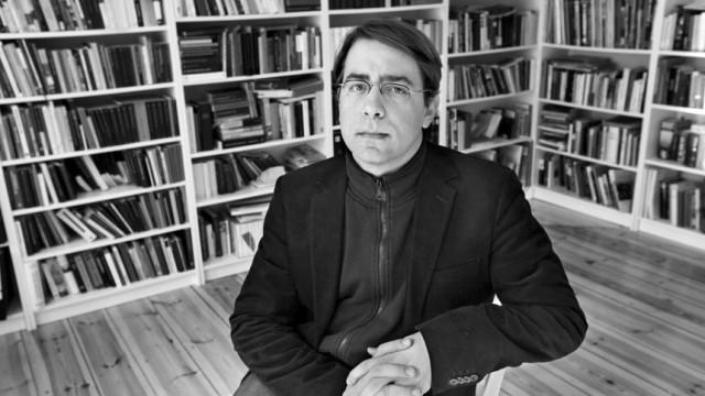 Plagiatsverdacht: Andreas Fischer-Lescano, Rechtswissenschaftler und Professor an der Universität Bremen, deckte die Mängel an Karl-Theodor zu Guttenbergs Dissertation auf. Jetzt steht er selbst unter Plagiatsverdacht.
