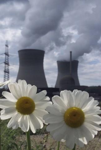 Gruenes Licht fuer Atomzwischenlager im Atomkraftwerk Grundremmingen