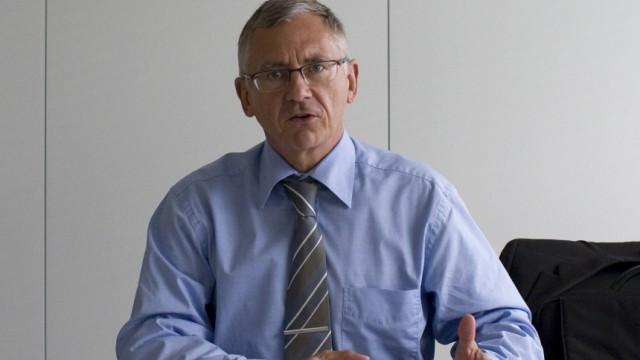 Atomsteuer und Atomlaufzeiten - Ralf Güldner