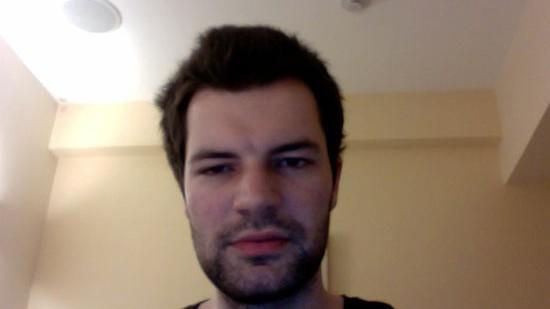 Benjamin Hentschel, Student in Japan