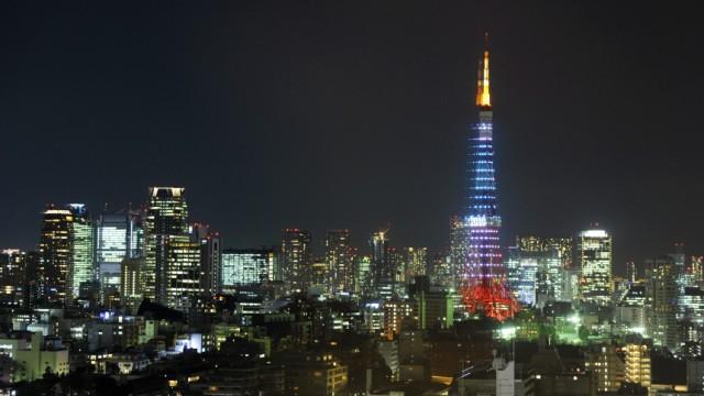 Nach Erdbeben in Japan - Strom wird knapper