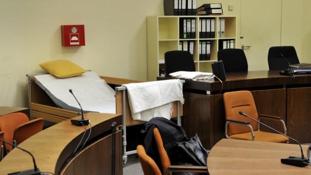 Verhandlungstag im Demjanjuk-Prozess abgesagt