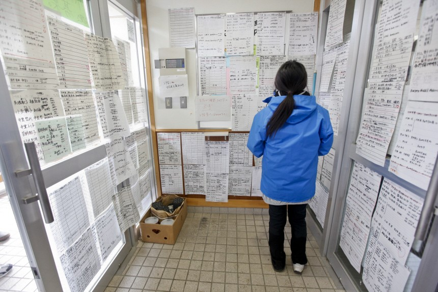 Japan's 9.0-magnitude earthquake