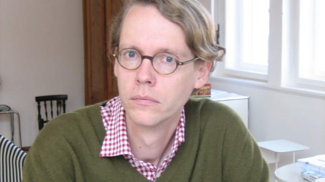 Alf Christophersen