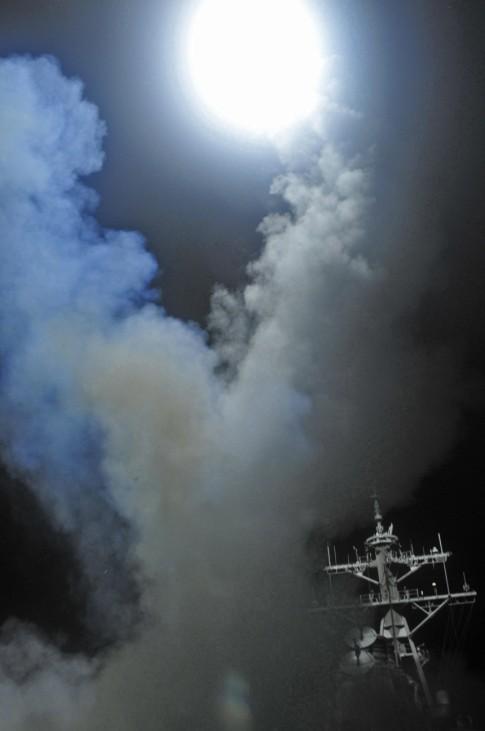US-LIBYA-MILITARY-MISSILES