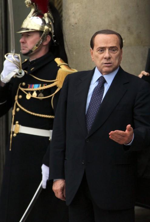 FRANCE-ITALY-LIBYA-UNREST-UN-SUMMIT