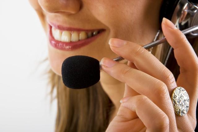 Falsche Anrufe gehören bei einer Alibi-Agentur zum Geschäft.