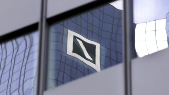 Deutsche Bank veroeffentlicht Quartalsergebnis