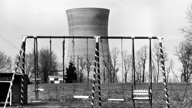 USA: Atomunfall in Harrisburg 1979: In Harrisburg im US-Bundesstaat Pennsylvania ereignete sich1979 der - nach Tschernobyl und Fukushima - schwerste Nuklearunfall.