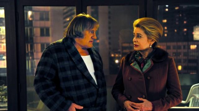 Emanzipationskomödie 'Das Schmuckstück' ab 24. März im Kino
