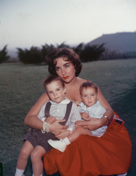 Elizabeth Taylor & Sons