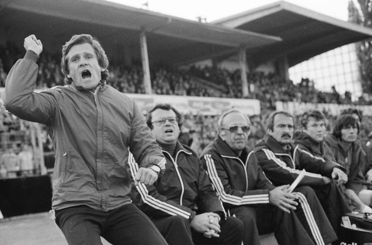 Werner Kern 1. FC Nürnberg
