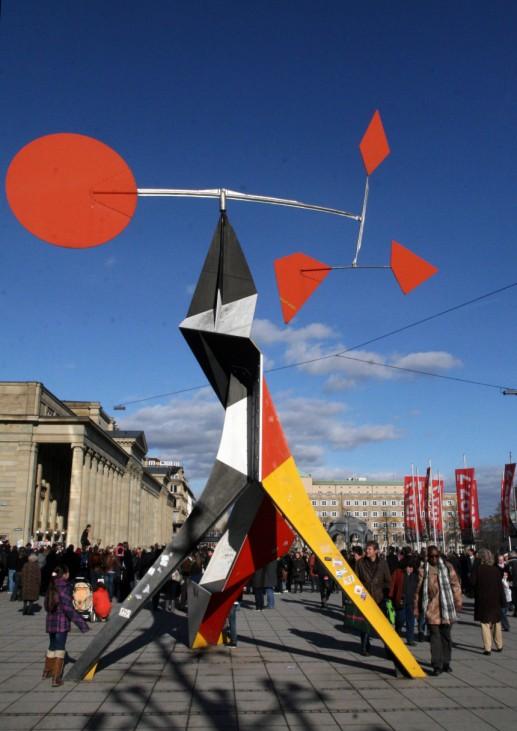 Ballett und viel Picasso: Auf Kulturtrip nach Stuttgart