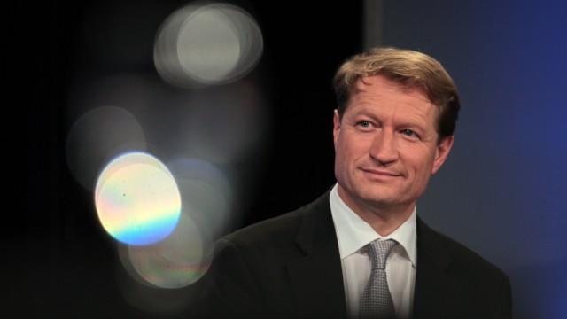 Ulrich Wilhelm bei SZ-Forum zur Konzertsaaldebatte in München, 2011