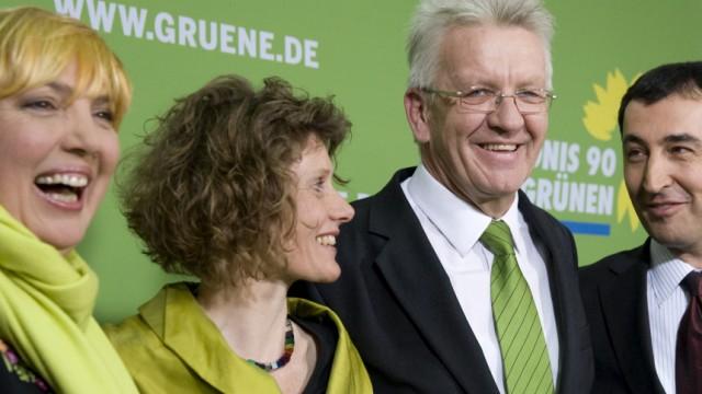 Gruene-Parteigremien