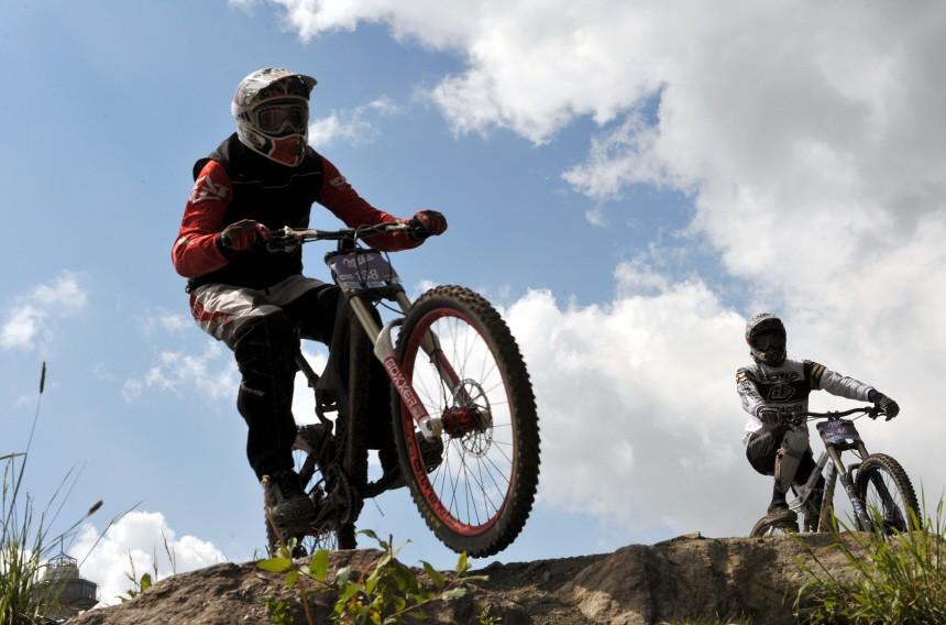 Bike-Festival in Willingen