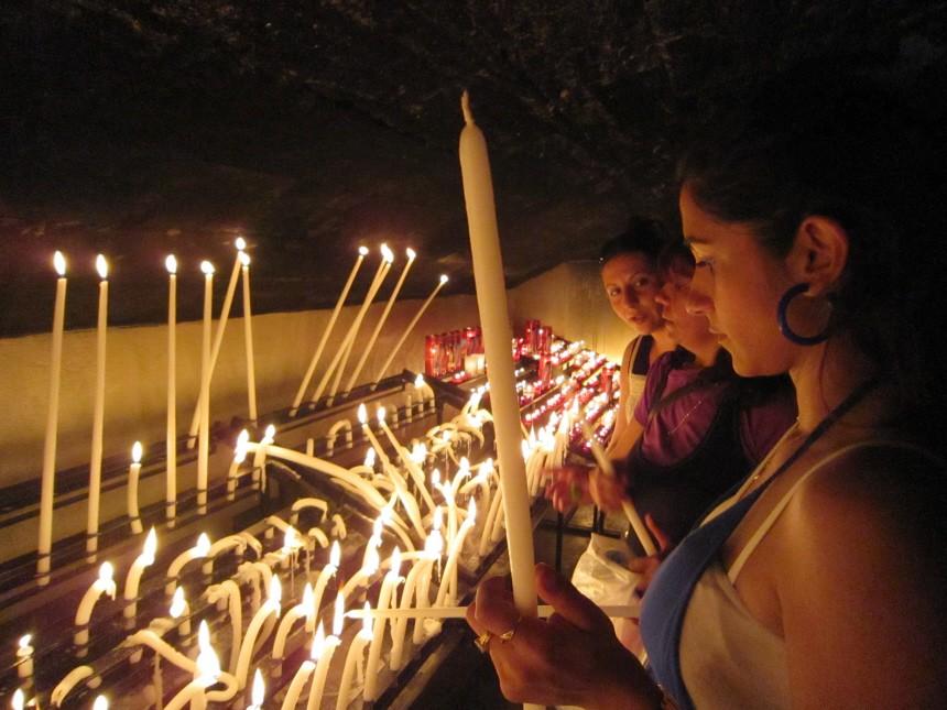 Schwarze Sara, buntes Volk:Zigeunerwallfahrt in der Camargue