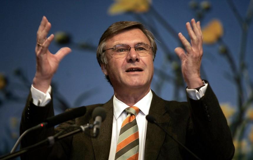 Hessischer FDP-Landesparteitag