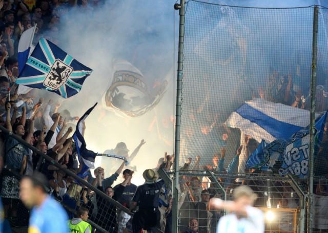 1860 München: Fan-Widerstand belastet Rettungsplan