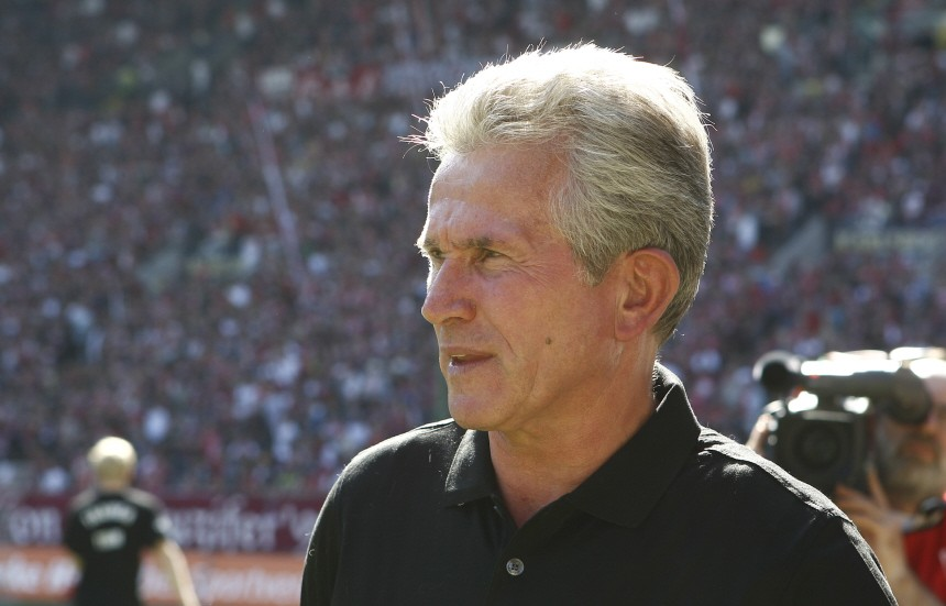 1. FC Kaiserslautern - Bayer 04 Leverkusen