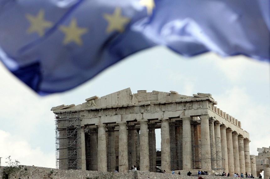 Rating für griechische Staatsanleihen auf Ramschniveau gesenkt