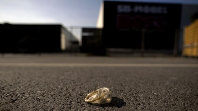 Dortmund aktuelle straßenprostitution Seit 10
