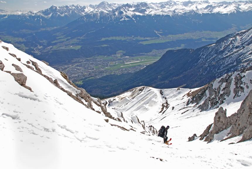 Firngleiter Figln Innsbruck